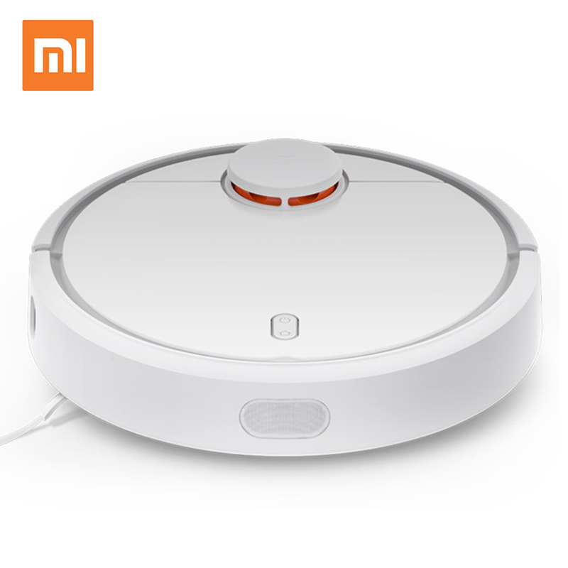 XIAOMI Mi Robot Vacuum Cleaner Robotic Smart Planned App Remote Control Automatic Sweeping Dust Sterilize Self Charge