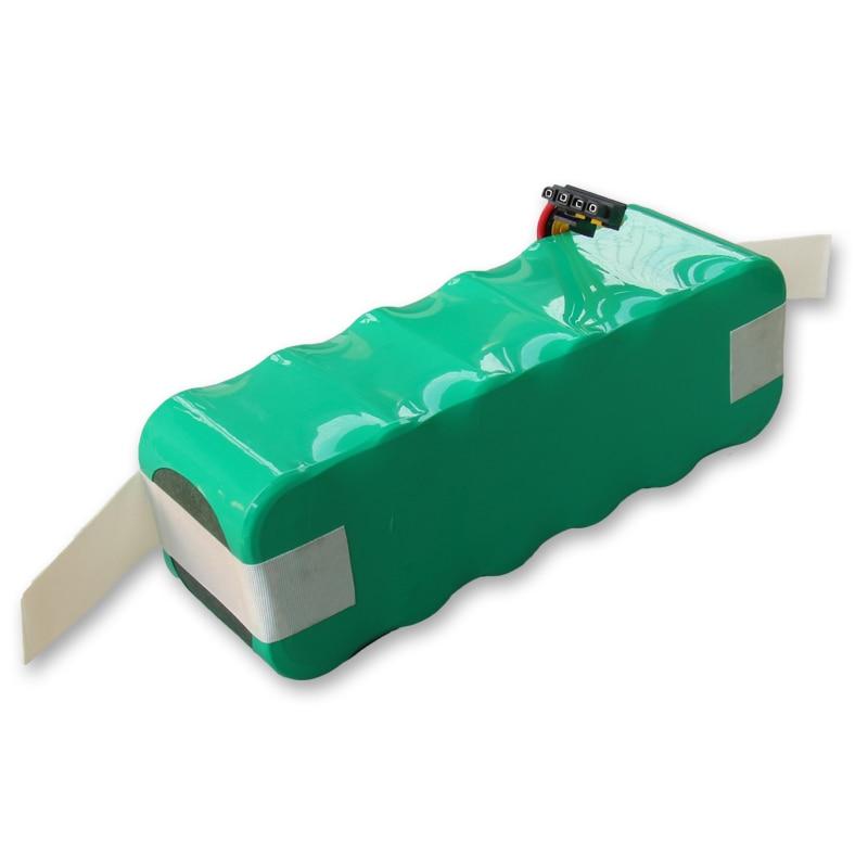 3500 мАч Ni-MH аккумулятор для Ariete Briciola 2717 2712 2711 робот пылесос запчасти