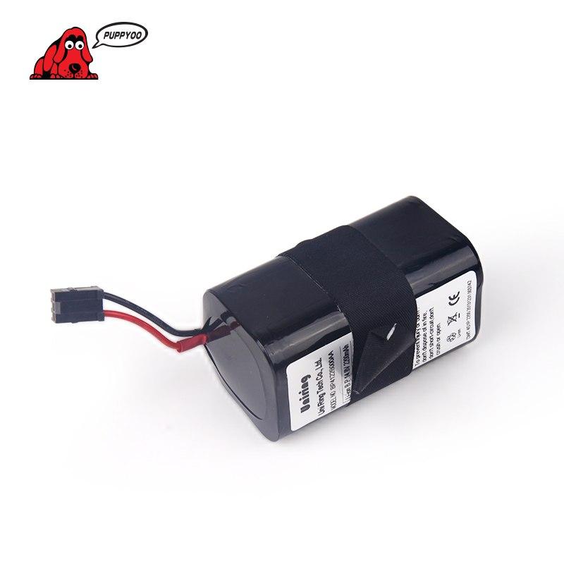 Аккумулятор для робота-пылесоса V-M900R