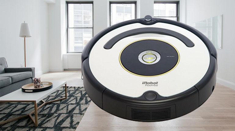 Купить аккумулятор для пылесоса irobot roomba